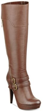 G by Guess Danjer Platform Dress Boots Women's Shoes                                                    http://www.snaproduct.com/product.aspx?PID=5545447