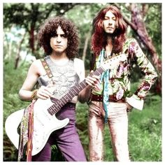 Music Like, Music Is Life, Children Of The Revolution, Rock Revolution, Electric Warrior, Marc Bolan, Thing 1, Tyrannosaurus Rex, Hippie Gypsy