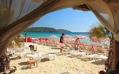 Top 10 mooiste Franse stranden