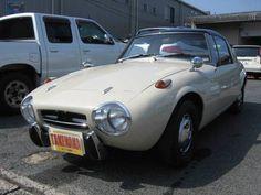 1969 Toyota Sports 800