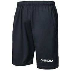 Men's Sports Cotton Shorts with Pockets for Exercise Workout Running Cycling Basketball Yoga -- Click image to review more details. (This is an affiliate link) #Running