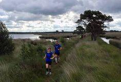 Footprint start 'trailen voor beginners'