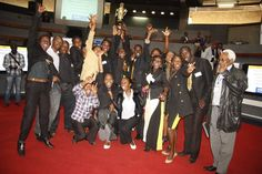 Enactus Kenya National Competition