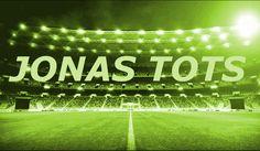 FIFA 15 PLAYER TEST #2 JONAS TOTS