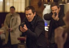 The Following - Season 2 Episode Still