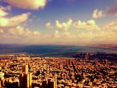 Bay of Haifa