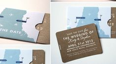 This is cool, too.  But maybe a plane ticket-type theme, since most people have to travel?
