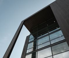 Nordea Bank headquarters _ Henning Larsen Architects