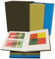 Interaction of color  Josef Albers.