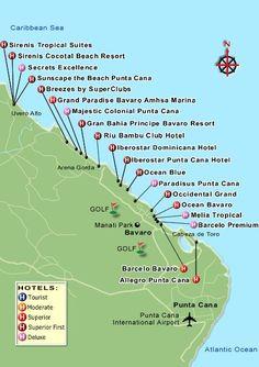 Punta Cana Resort Ma