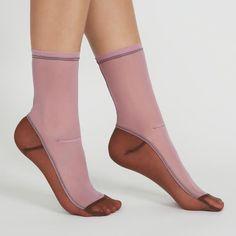 6f41d3665a1 65 Best socks images   Socks, Sock shoes, Panty hose