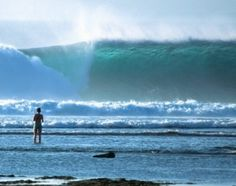 Dear Indo,  I will see you in two weeks, so be ready!   G-Land (grajagan island wave, east java, Indonesia