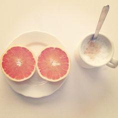 Toronja (#grapefruit)