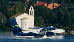Υδροπλάνα - Μία νέα προοπτική για την Ελλάδα | Portbook.gr