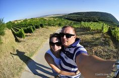 Long weekend with wine and peppers – Hungarian Villany