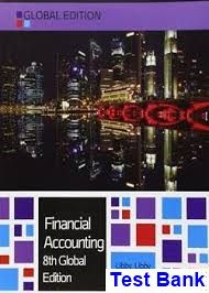 Free test bank for survey of accounting 4th edition by edmonds test bank for financial accounting global edition 8th fandeluxe Image collections