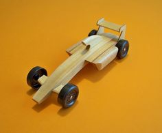 Derby Talk - View topic - Fulcrum T14 (Indy Car)