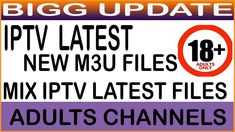 FREE IPTV LATEST M3U FILES FOR MIX IPTV WORLDS CHANNESL AND ADULTS CHANN... Secret Websites, Free Tv Channels, Tv App, Learn Faster, Smart Girls, Smart Tv, Science And Technology, Told You So, Emu