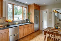 Tracey Stephens Interior Design Inc - traditional - kitchen - newark - Tracey Stephens Interior Design Inc