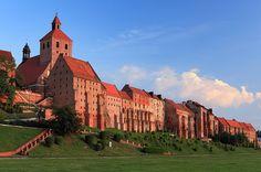 Grudziądz, Polska