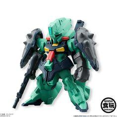 BANDAI FW GUNDAM CONVERGE ♯12 GOUF Japan import