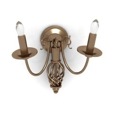 Download 3D Sconce