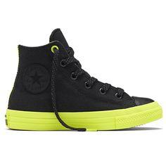 Boys Sneakers | CHUCK II SHIELD CANVAS HI by Converse
