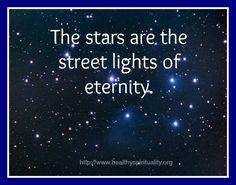 Healthy Spirituality: Becoming a Star - Lectio Divina