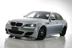BMW M5 Sports Line