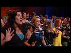 "A Capella ""Rain in Africa""... Brilliant!! Turn up your volume and enjoy!"