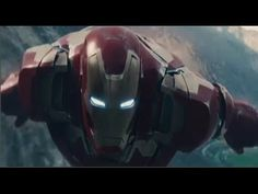 AVENGERS 2: AGE OF ULTRON - Official Extended Trailer #2 (2015) [HD]