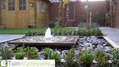 Afbeeldingsresultaat voor waterornament in je tuin