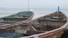Thiaroye-sur-mer, Senegal