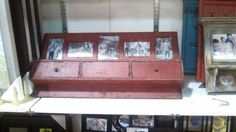 Shelf....