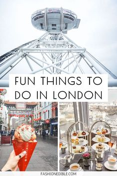 Cool Things To Do in London England - travel The Places Youll Go, Places To Visit, London Activities, Highgate Cemetery, London Attractions, London Restaurants, Things To Do In London, London Must See, By Train