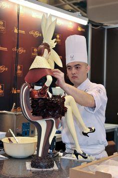 Chocolate Master                                                       …