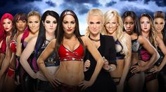 WWE, Wrestling, Total Divas, Fitness Girls, WWE Wrestling Total Divas