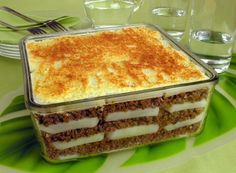 Carbohydrates Food List, Brazillian Food, Beef Recipes, Cooking Recipes, Portuguese Recipes, Healthy Dinner Recipes, Love Food, Food And Drink, Favorite Recipes