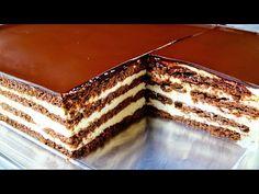 Cake Receipe, Deserts, Cooking Recipes, Ice Cream, Ethnic Recipes, Candy, Bakken, No Churn Ice Cream, Chef Recipes