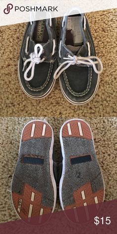 Boys size 10 Sherry Shoes Boys size 10 Sherry Shoes Sperry Shoes Sneakers