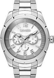 Breeze Metallic High Multifunction Stainless Steel Bracelet 610181.2 Luxury Watches, Rolex Watches, Stainless Steel Bracelet, Casio Watch, Gold Watch, Chronograph, Omega Watch, Breeze, Bracelets