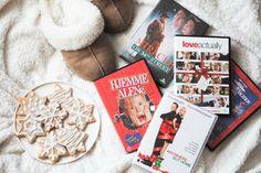 God kveld! Har dere noen favorittfilmer dere MÅ se hver jul? Det har jeg! Det er ingenting som er...