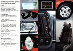 1978 Opel Manta