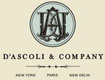 D'Ascoli & Company