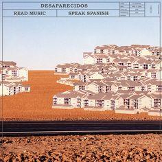Hear this on #Spotify: Mañana by Desaparecidos