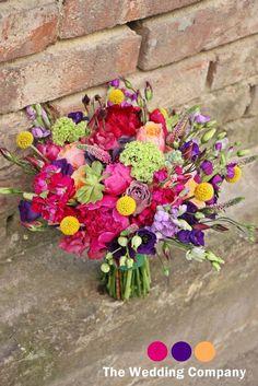 Colorfull bouquet