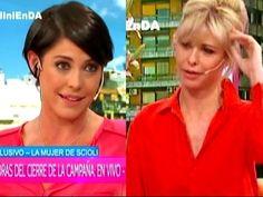 """InformeFinal.com » Pamela David cruzó duro y silenció a Karina Rabolini: """"¿Podes dejar de hablar de lo que va a hacer Macri y nos contas que va a hacer Scioli?"""""""