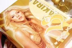 S by #Shakira
