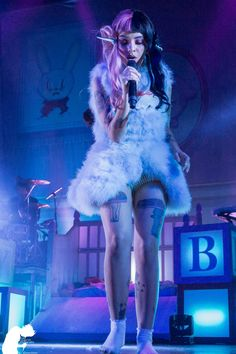 melanie martinez crybaby photoshoot II source: tumblr ...