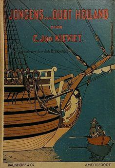 C.John Kieviet